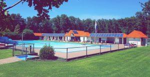 gebouw zwembaddewiekslag